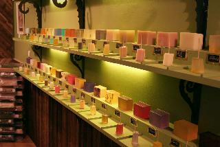 Le comptoir des savonniers des savons au parfum d 39 authenticit grains de beaut - Comptoir irlandais angers ...