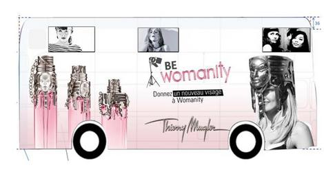 Bus-womanity-thierry-mugler