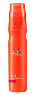 Spray démélant et hydratant cheveux fins et affaiblis