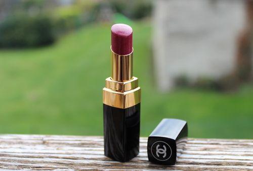Chanel-rouge-coco-shine-bonheur-1