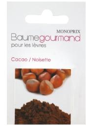 Monoprix-baume-gourmand-cacao