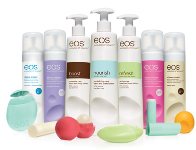 EOS-gamme